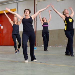 Yoga Dance 2039